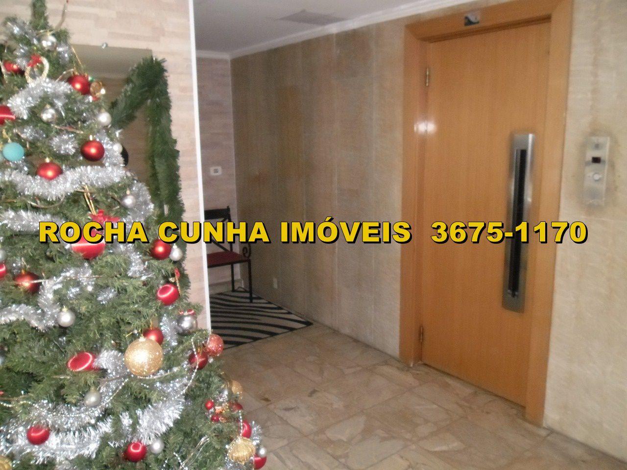 Apartamento Água Branca, São Paulo, SP À Venda, 3 Quartos, 108m² - VENDA0226 - 22