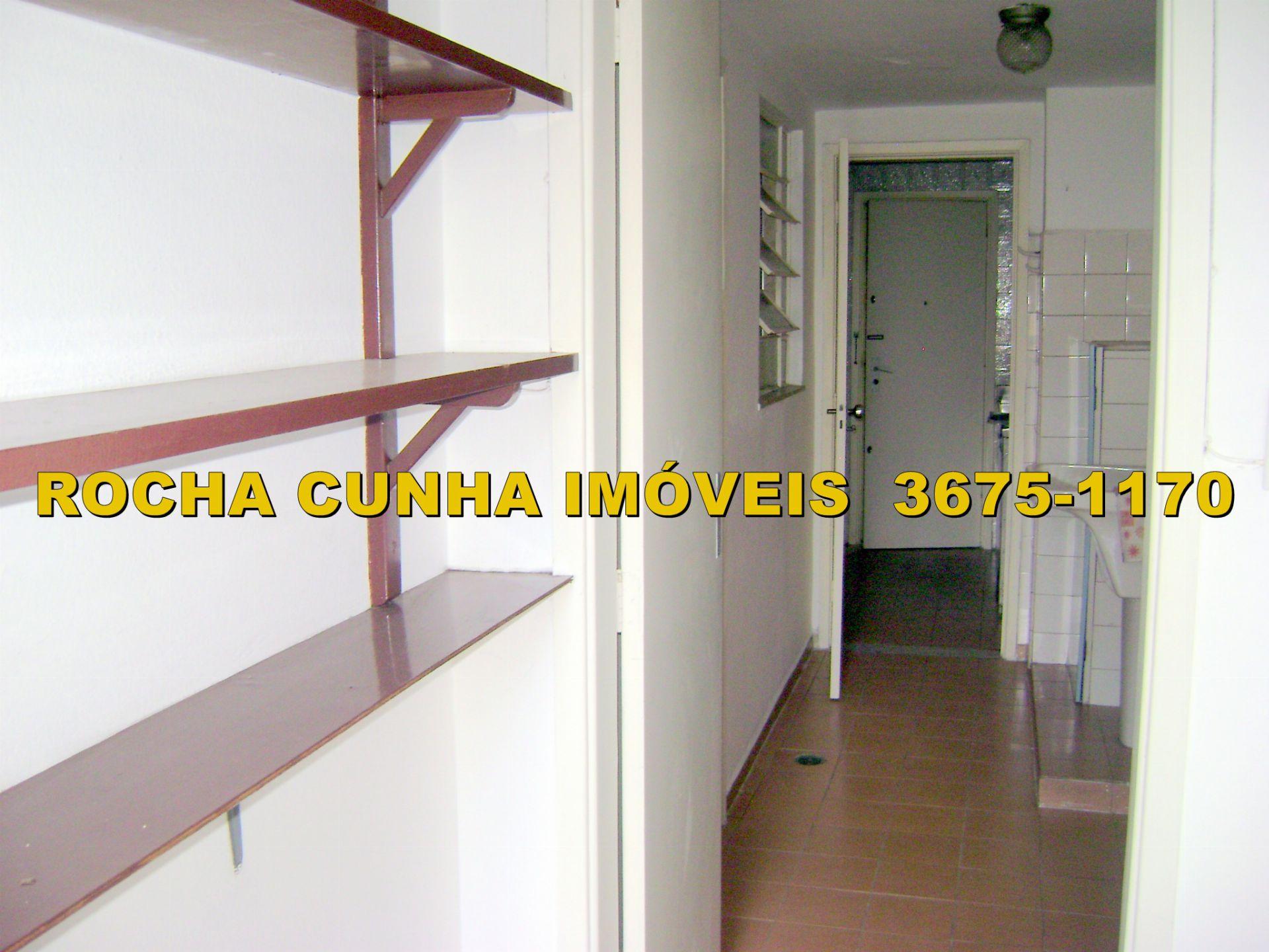 Apartamento Água Branca, São Paulo, SP À Venda, 3 Quartos, 108m² - VENDA0226 - 23