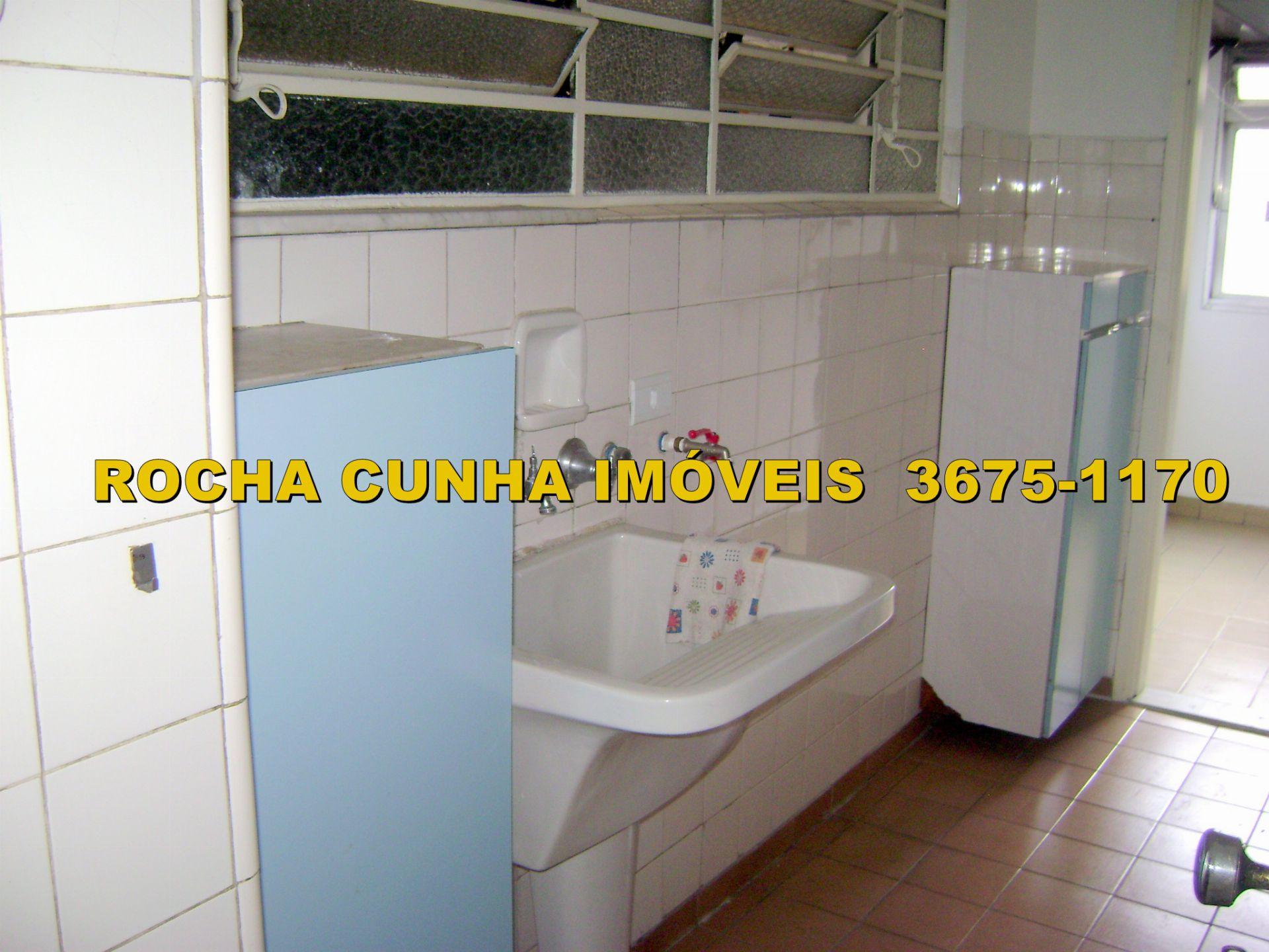 Apartamento Água Branca, São Paulo, SP À Venda, 3 Quartos, 108m² - VENDA0226 - 25