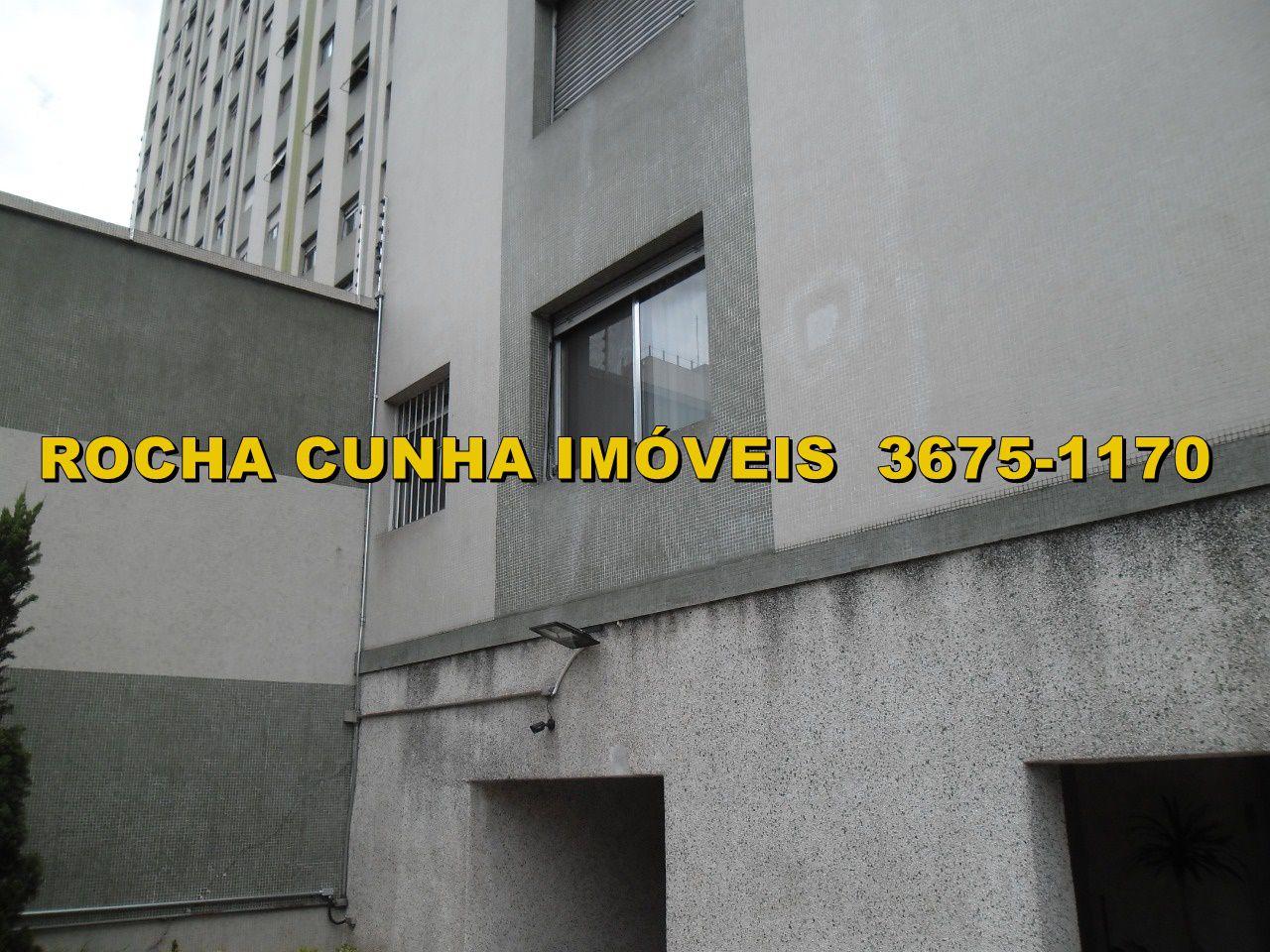 Apartamento Água Branca, São Paulo, SP À Venda, 3 Quartos, 108m² - VENDA0226 - 26