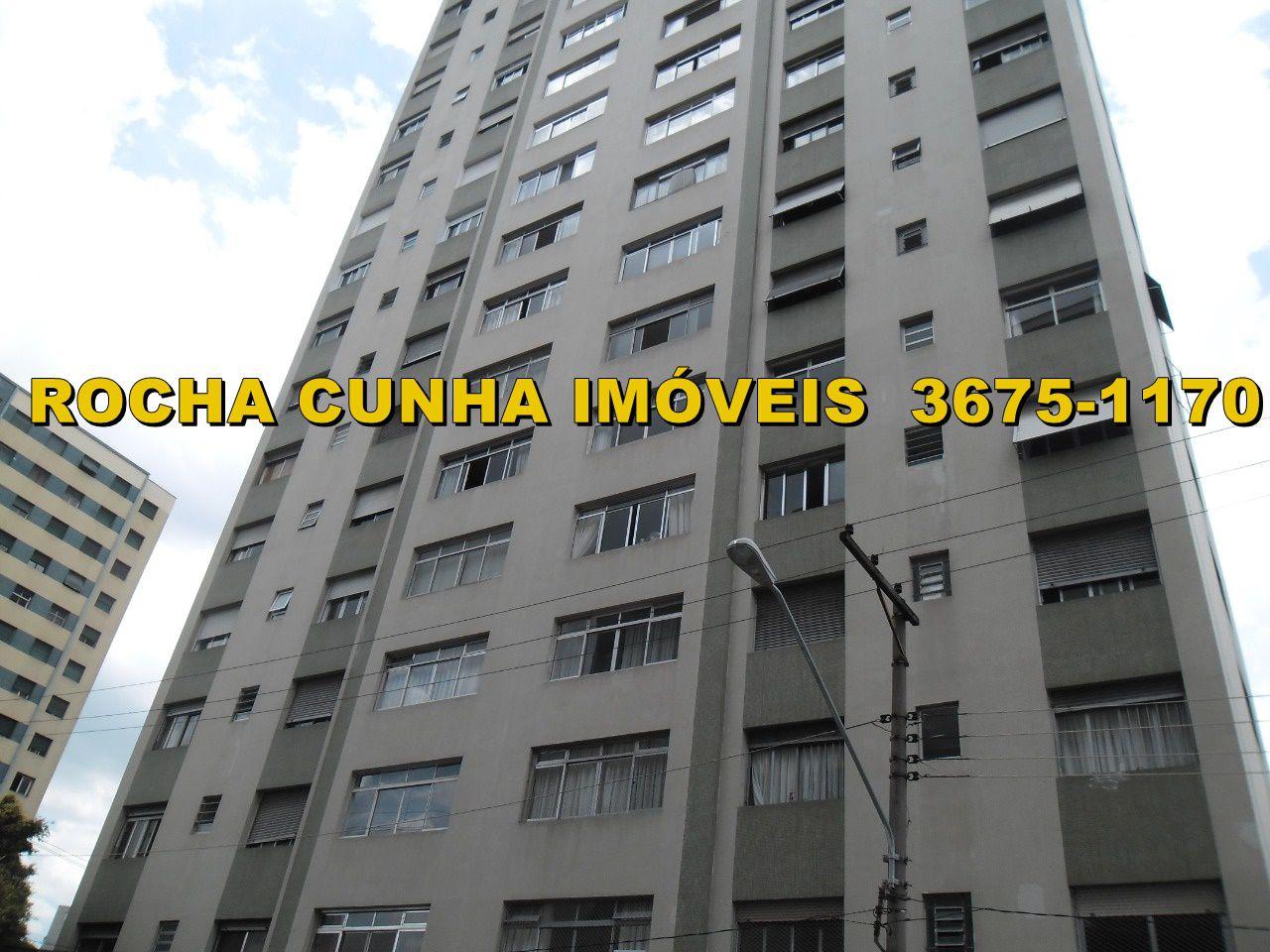 Apartamento Água Branca, São Paulo, SP À Venda, 3 Quartos, 108m² - VENDA0226 - 31