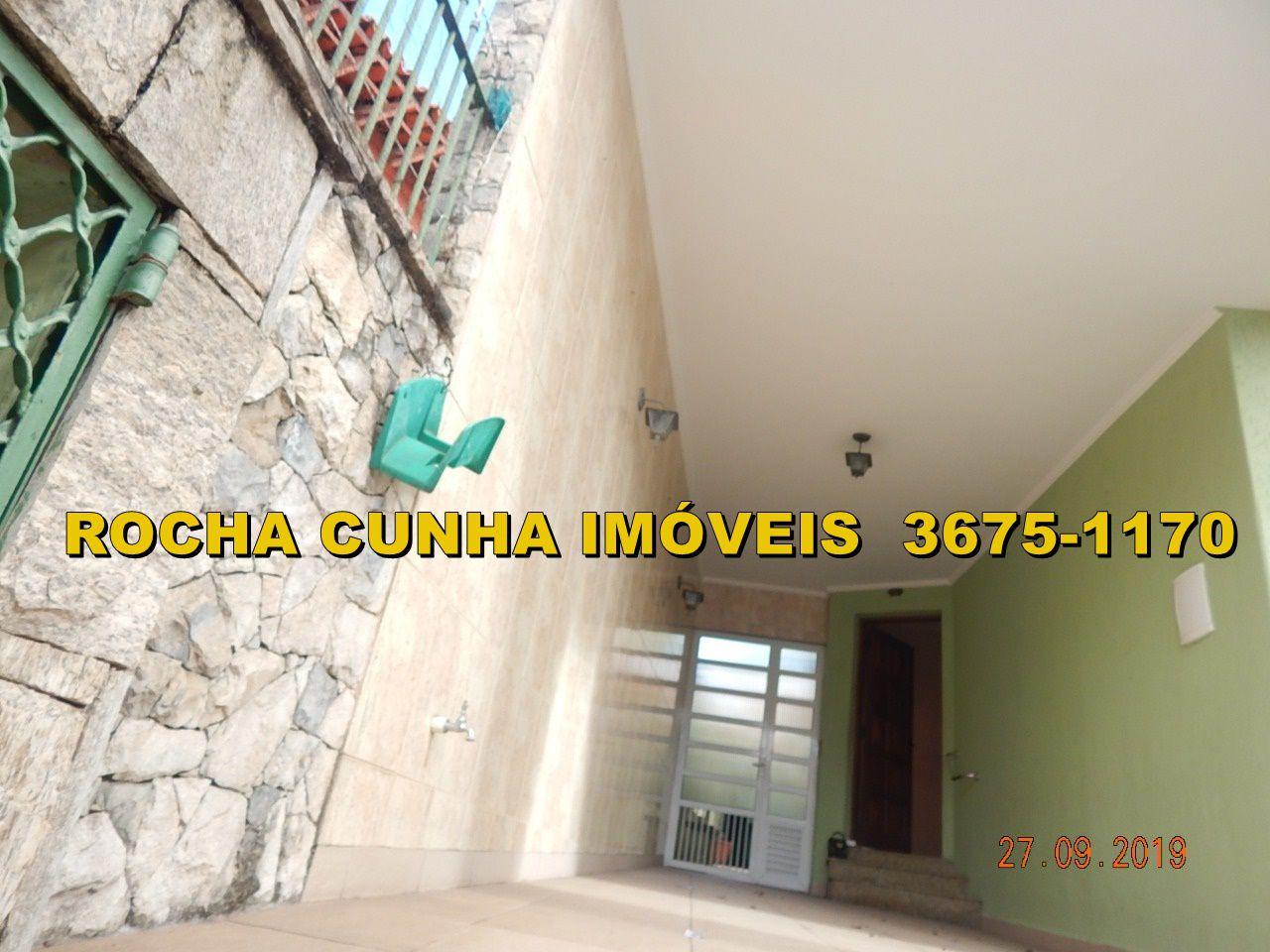 Casa Para Alugar - Sumaré - São Paulo - SP - CASA859 - 3