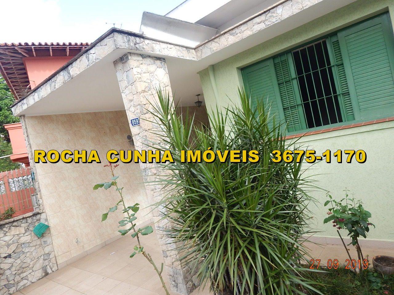 Casa Para Alugar - Sumaré - São Paulo - SP - CASA859 - 5