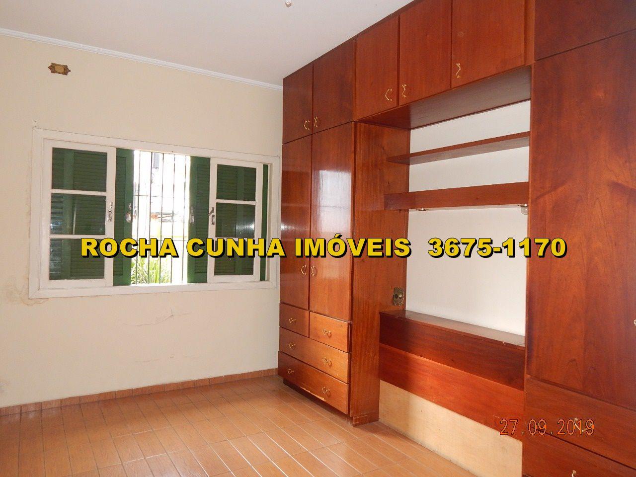 Casa Para Alugar - Sumaré - São Paulo - SP - CASA859 - 7