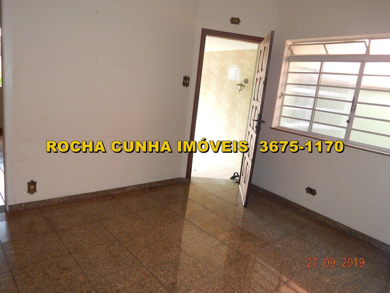 Casa Para Alugar - Sumaré - São Paulo - SP - CASA859 - 11