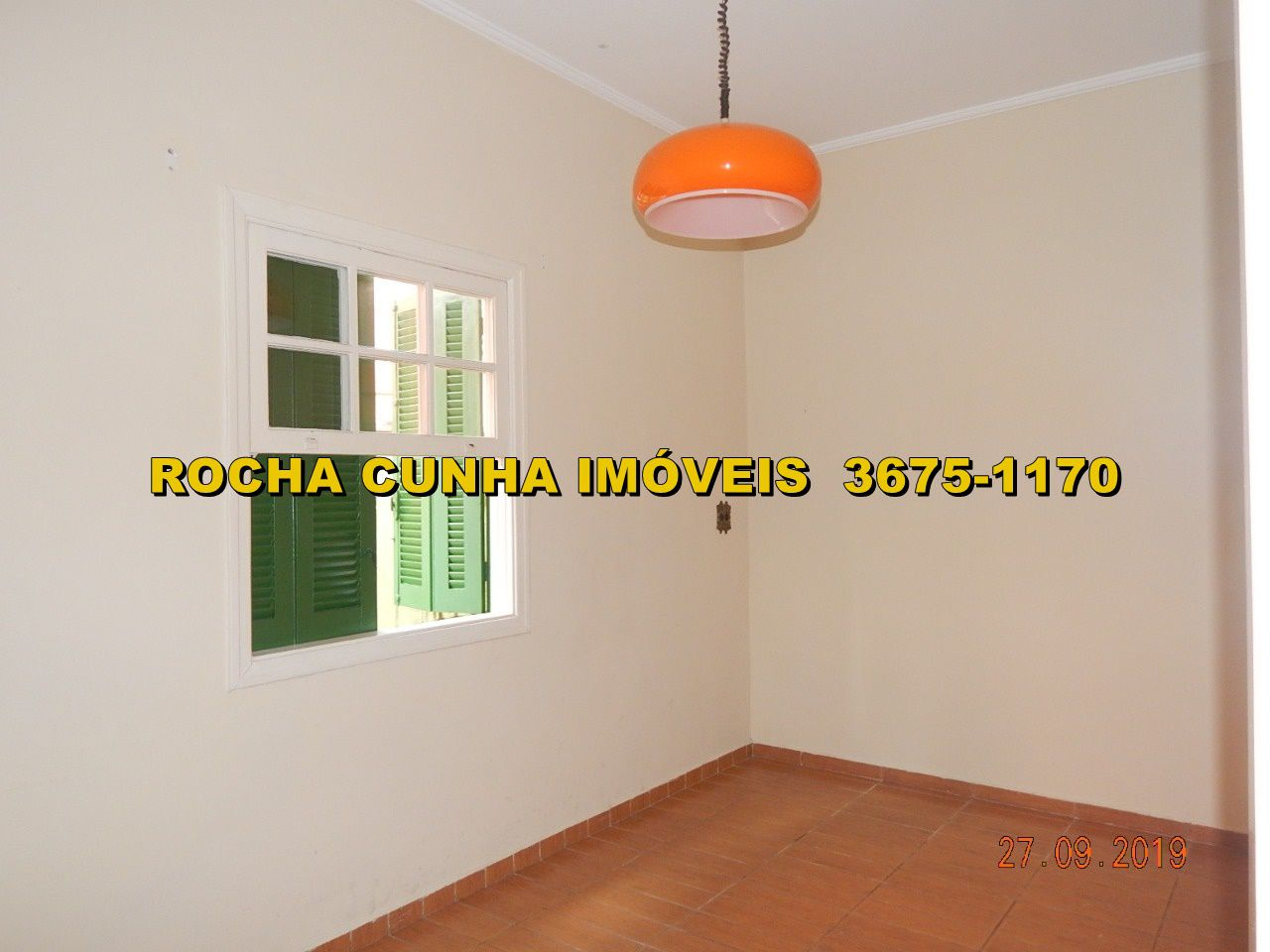 Casa Para Alugar - Sumaré - São Paulo - SP - CASA859 - 12