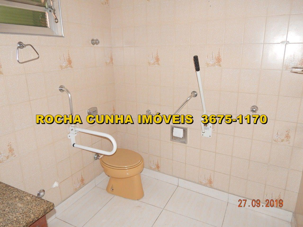 Casa Para Alugar - Sumaré - São Paulo - SP - CASA859 - 14