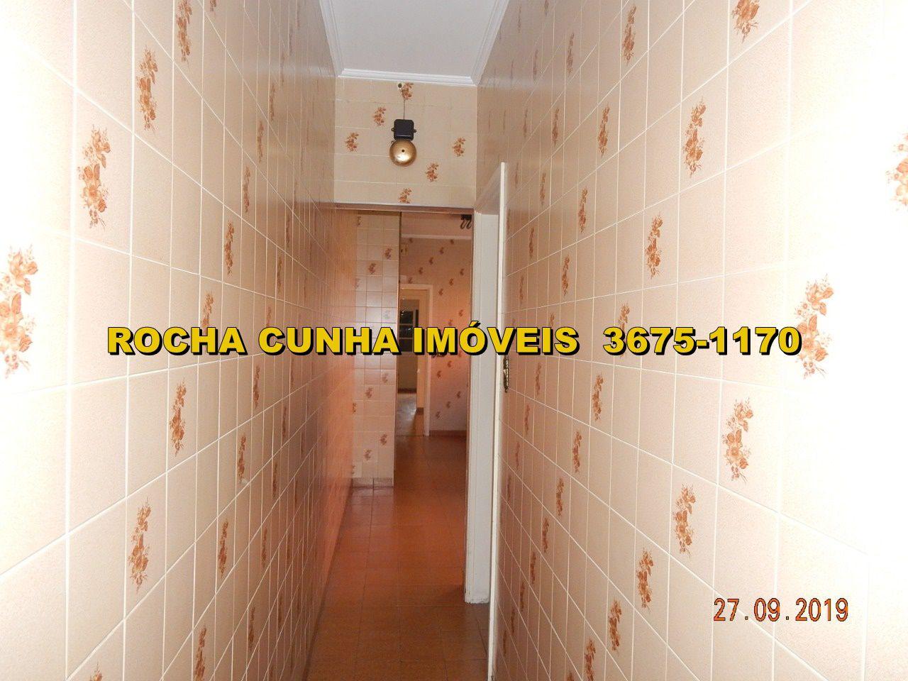 Casa Para Alugar - Sumaré - São Paulo - SP - CASA859 - 15