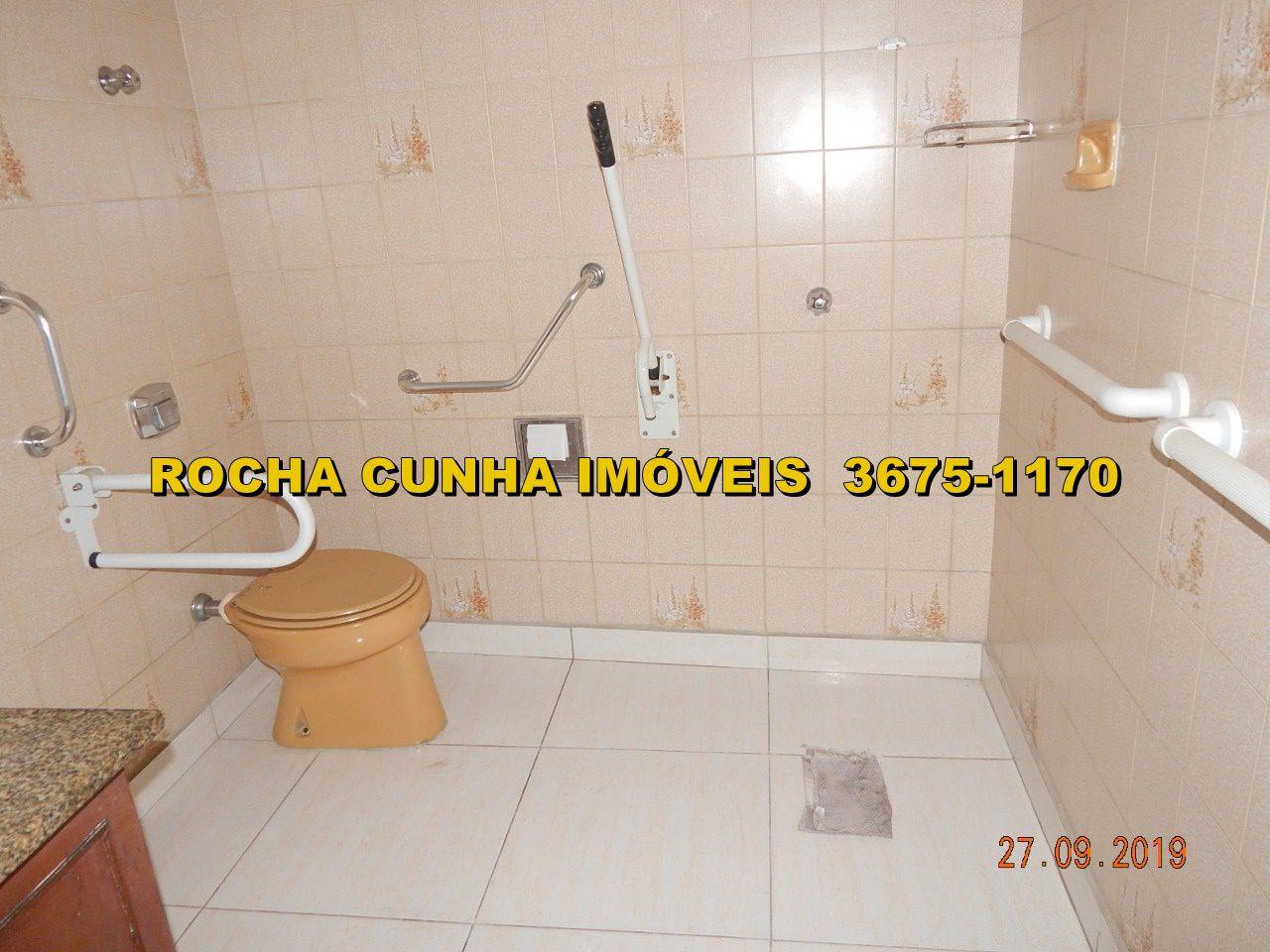Casa Para Alugar - Sumaré - São Paulo - SP - CASA859 - 16