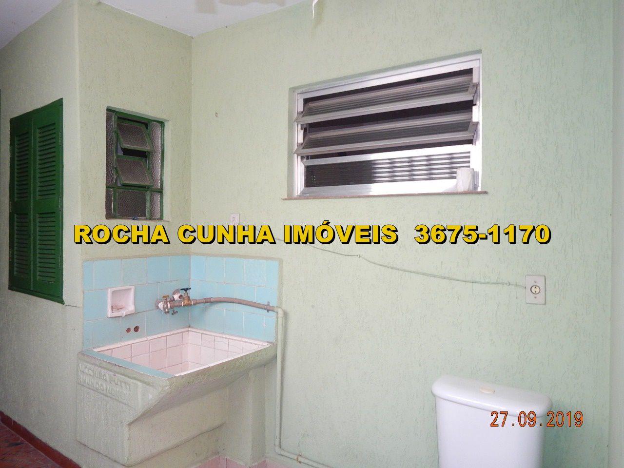 Casa Para Alugar - Sumaré - São Paulo - SP - CASA859 - 18