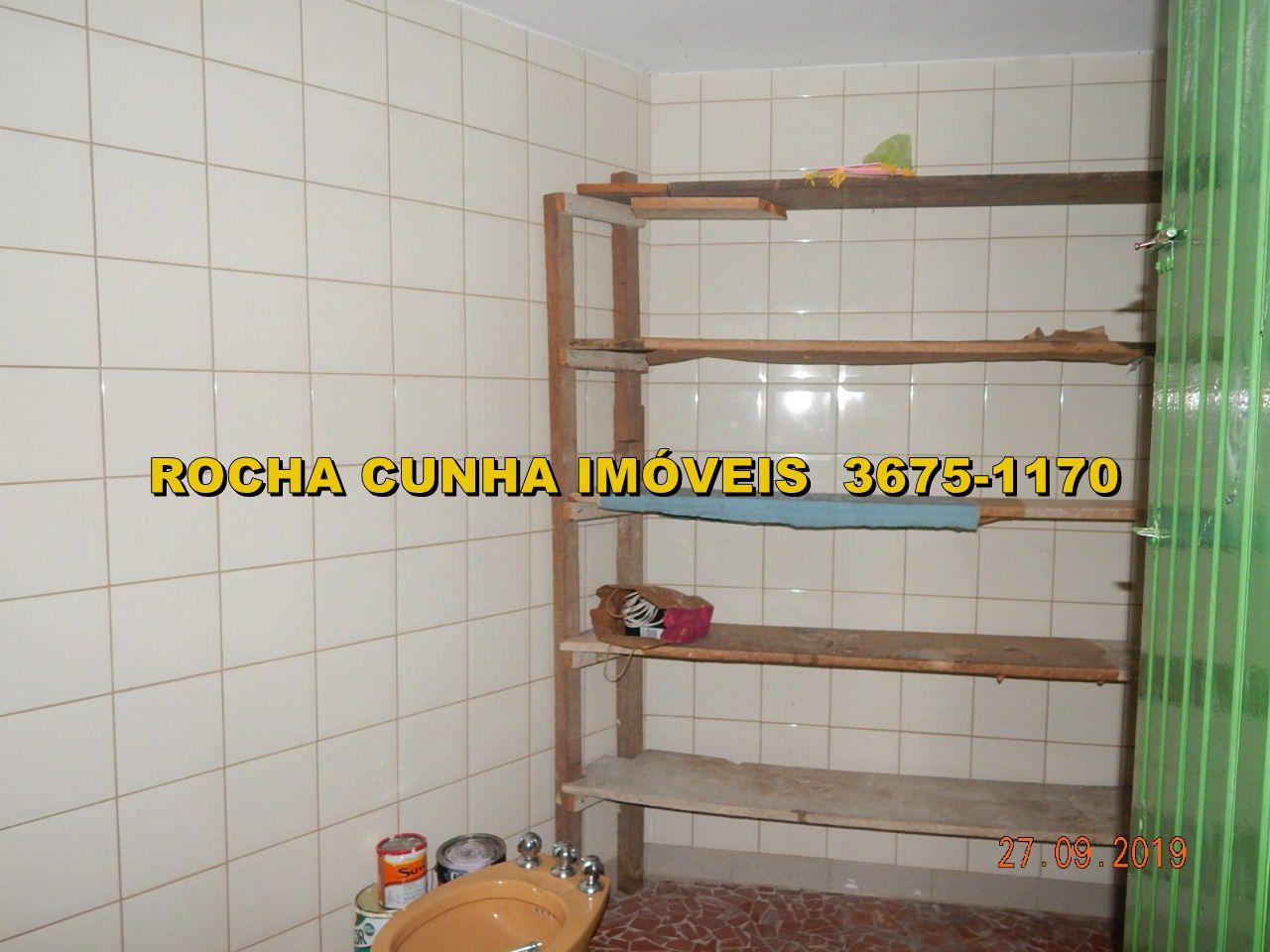 Casa Para Alugar - Sumaré - São Paulo - SP - CASA859 - 19
