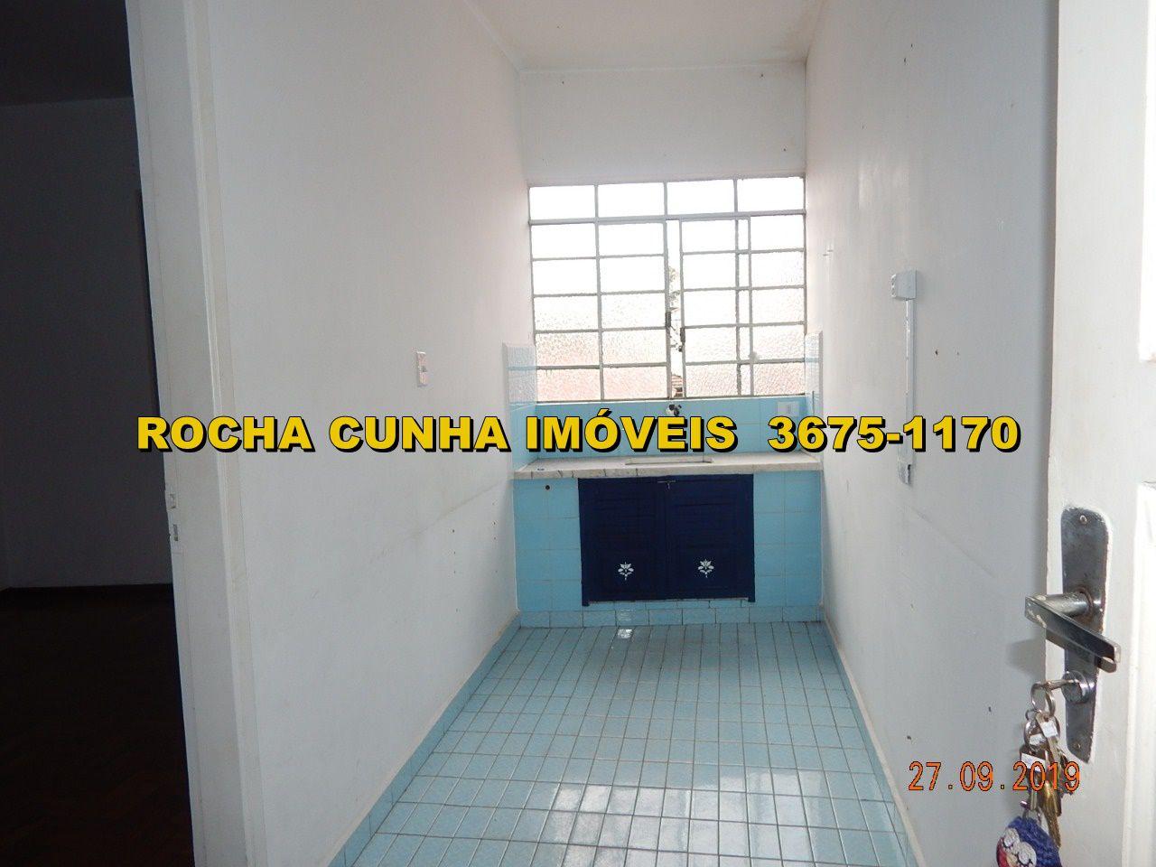 Casa Para Alugar - Sumaré - São Paulo - SP - CASA859 - 20