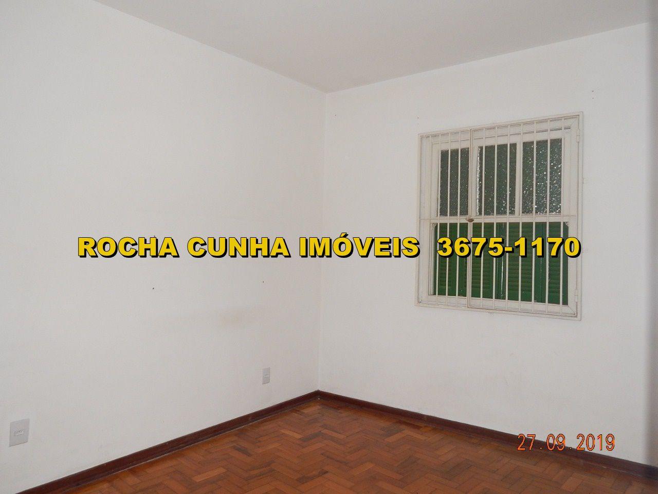 Casa Para Alugar - Sumaré - São Paulo - SP - CASA859 - 22