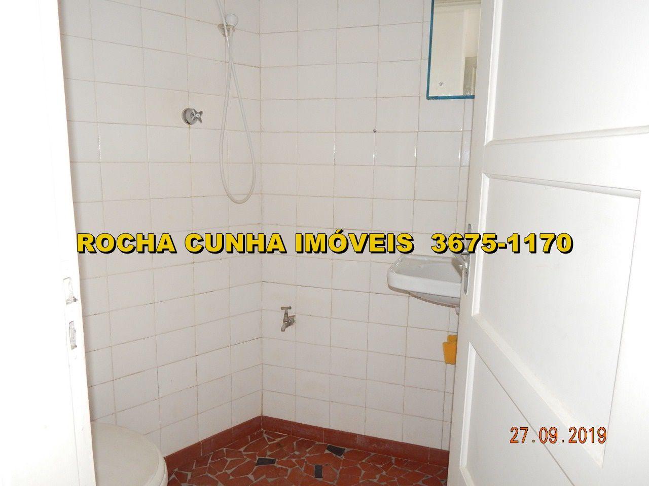 Casa Para Alugar - Sumaré - São Paulo - SP - CASA859 - 23