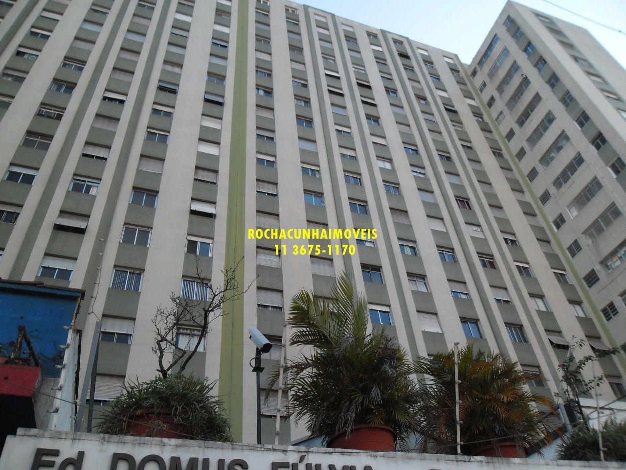 Apartamento 2 quartos à venda São Paulo,SP - R$ 465.000 - VENDA001 - 1