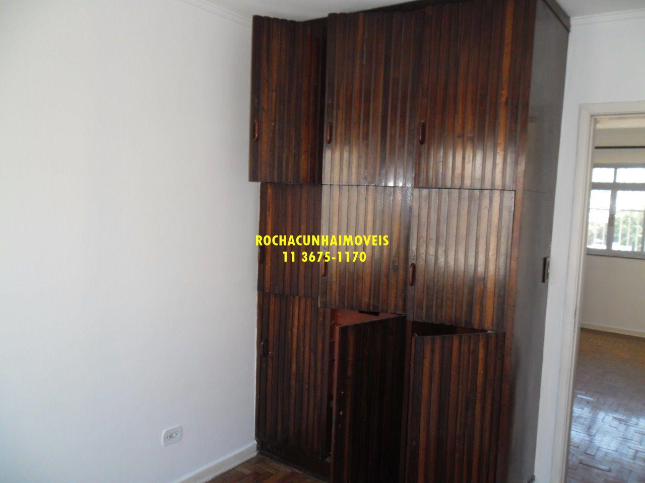 Apartamento 2 quartos à venda São Paulo,SP - R$ 465.000 - VENDA001 - 4