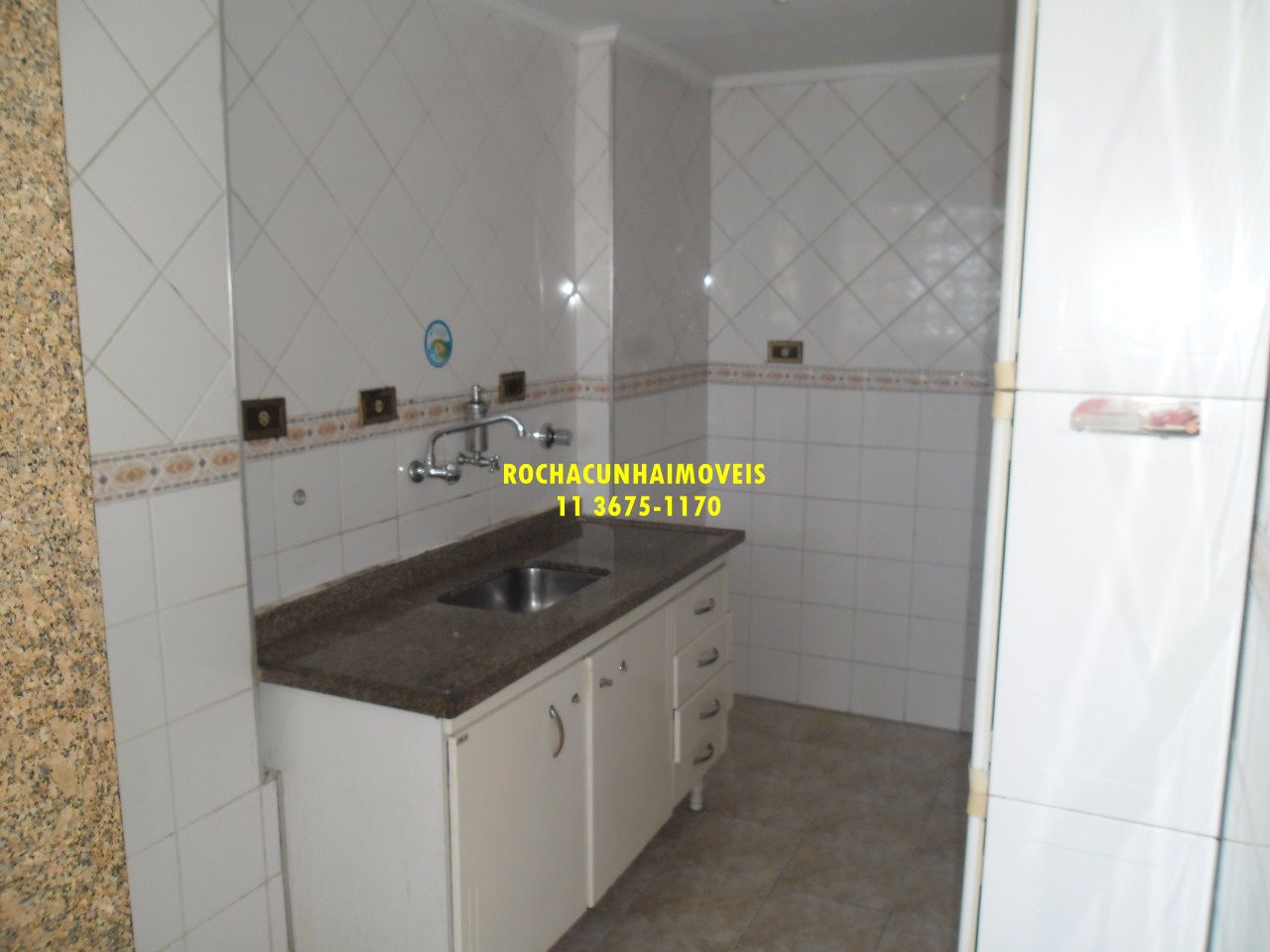 Apartamento 2 quartos à venda São Paulo,SP - R$ 465.000 - VENDA001 - 7