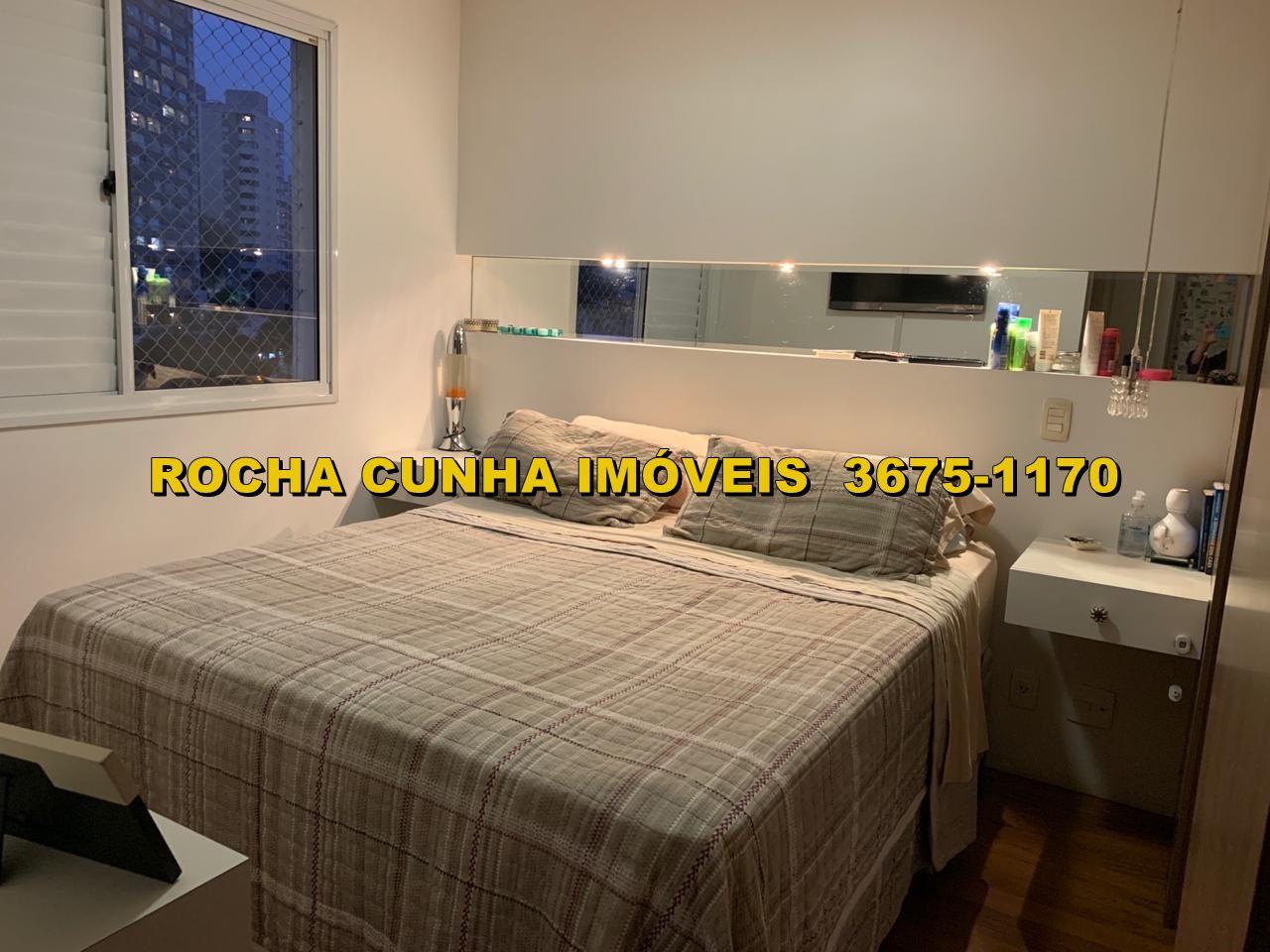 Apartamento À Venda - Vila Anglo Brasileira - São Paulo - SP - BARROS7595 - 2