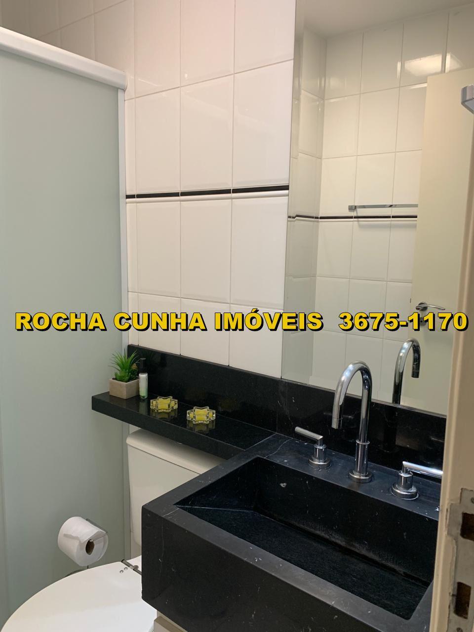 Apartamento À Venda - Vila Anglo Brasileira - São Paulo - SP - BARROS7595 - 3