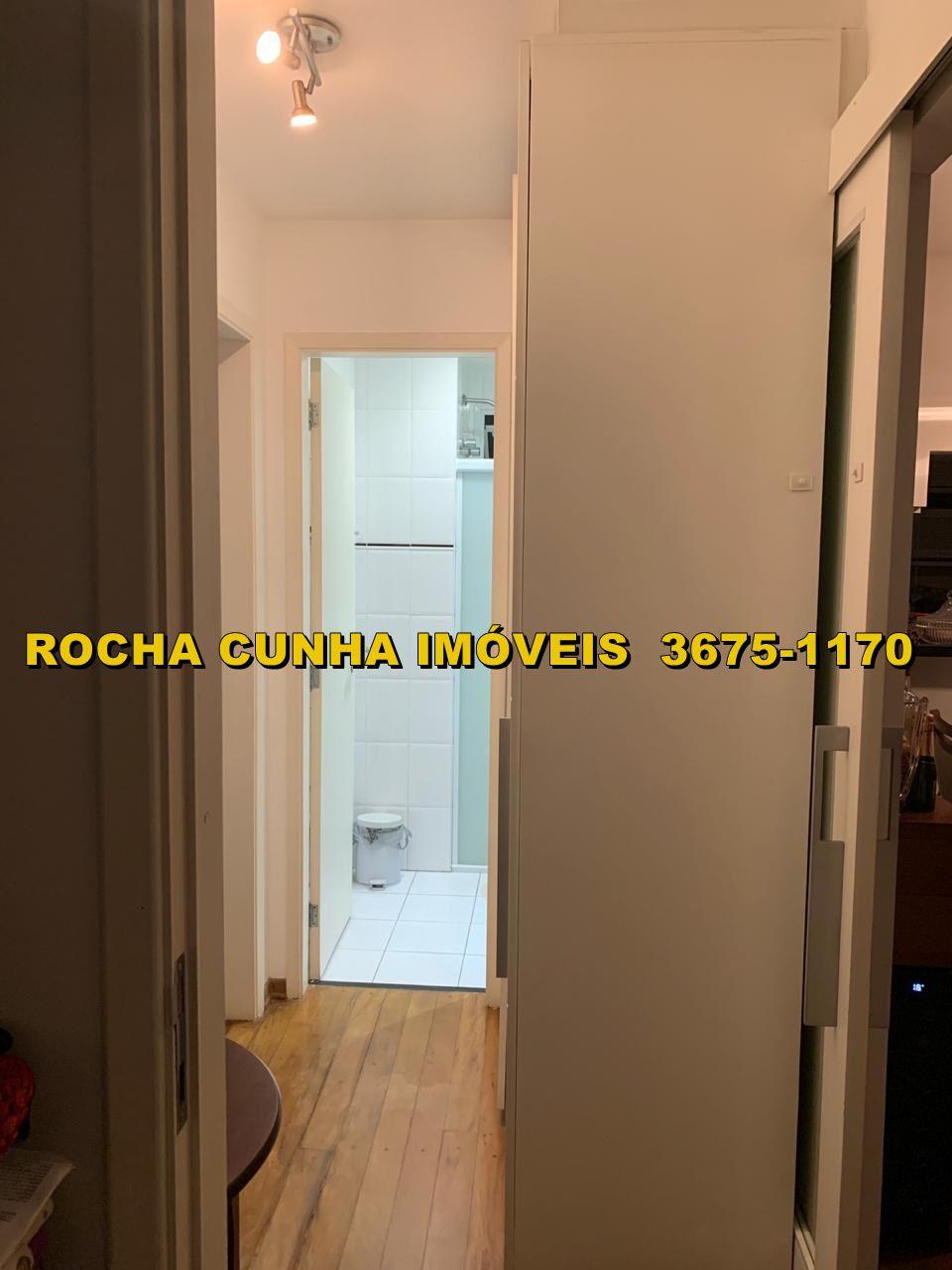 Apartamento À Venda - Vila Anglo Brasileira - São Paulo - SP - BARROS7595 - 4
