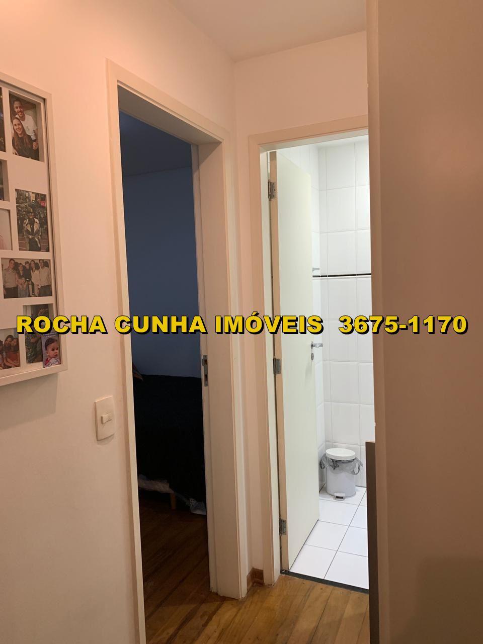 Apartamento À Venda - Vila Anglo Brasileira - São Paulo - SP - BARROS7595 - 6