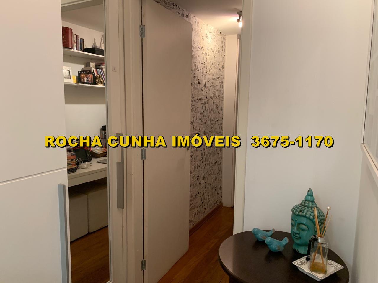 Apartamento À Venda - Vila Anglo Brasileira - São Paulo - SP - BARROS7595 - 7
