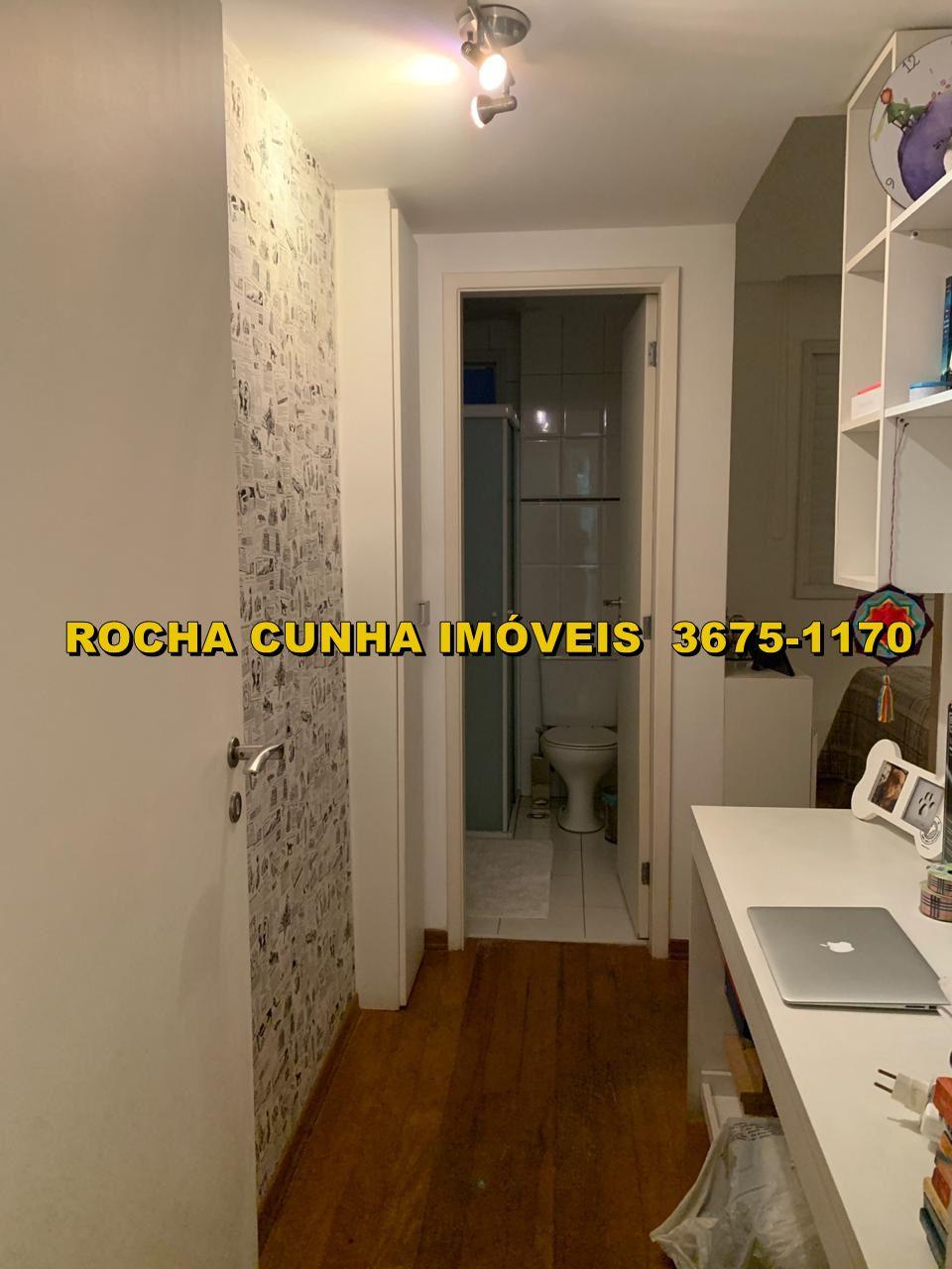 Apartamento À Venda - Vila Anglo Brasileira - São Paulo - SP - BARROS7595 - 8