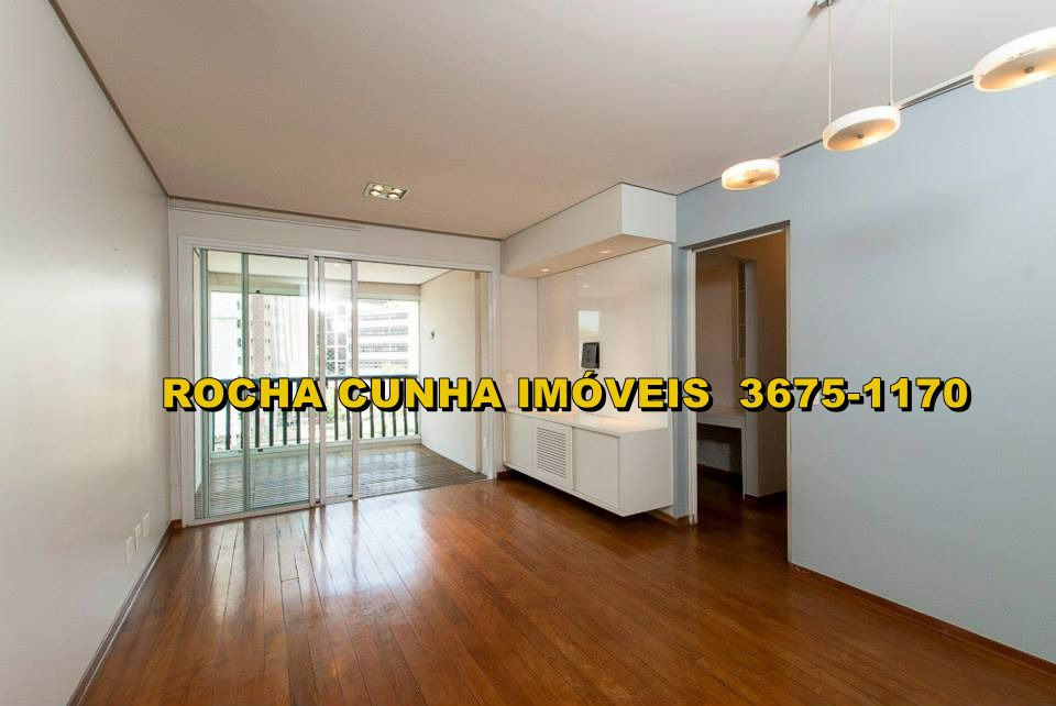 Apartamento À Venda - Vila Anglo Brasileira - São Paulo - SP - BARROS7595 - 9