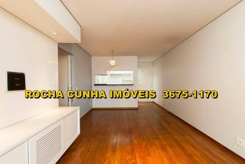 Apartamento À Venda - Vila Anglo Brasileira - São Paulo - SP - BARROS7595 - 10