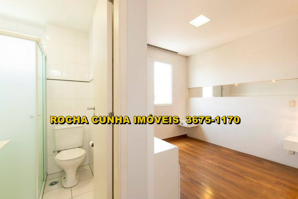 Apartamento À Venda - Vila Anglo Brasileira - São Paulo - SP - BARROS7595 - 13