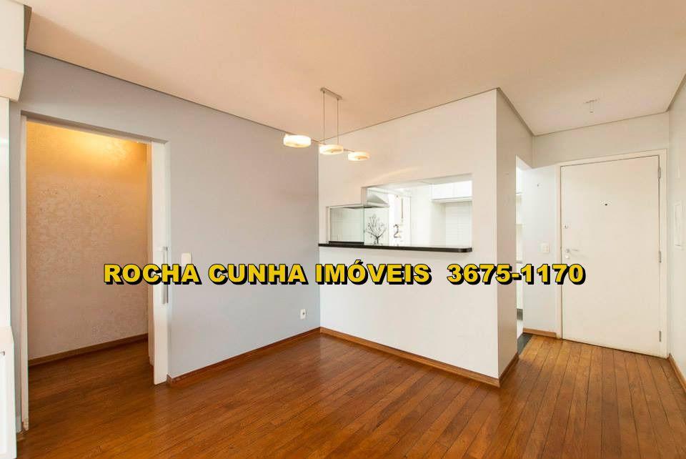 Apartamento À Venda - Vila Anglo Brasileira - São Paulo - SP - BARROS7595 - 14