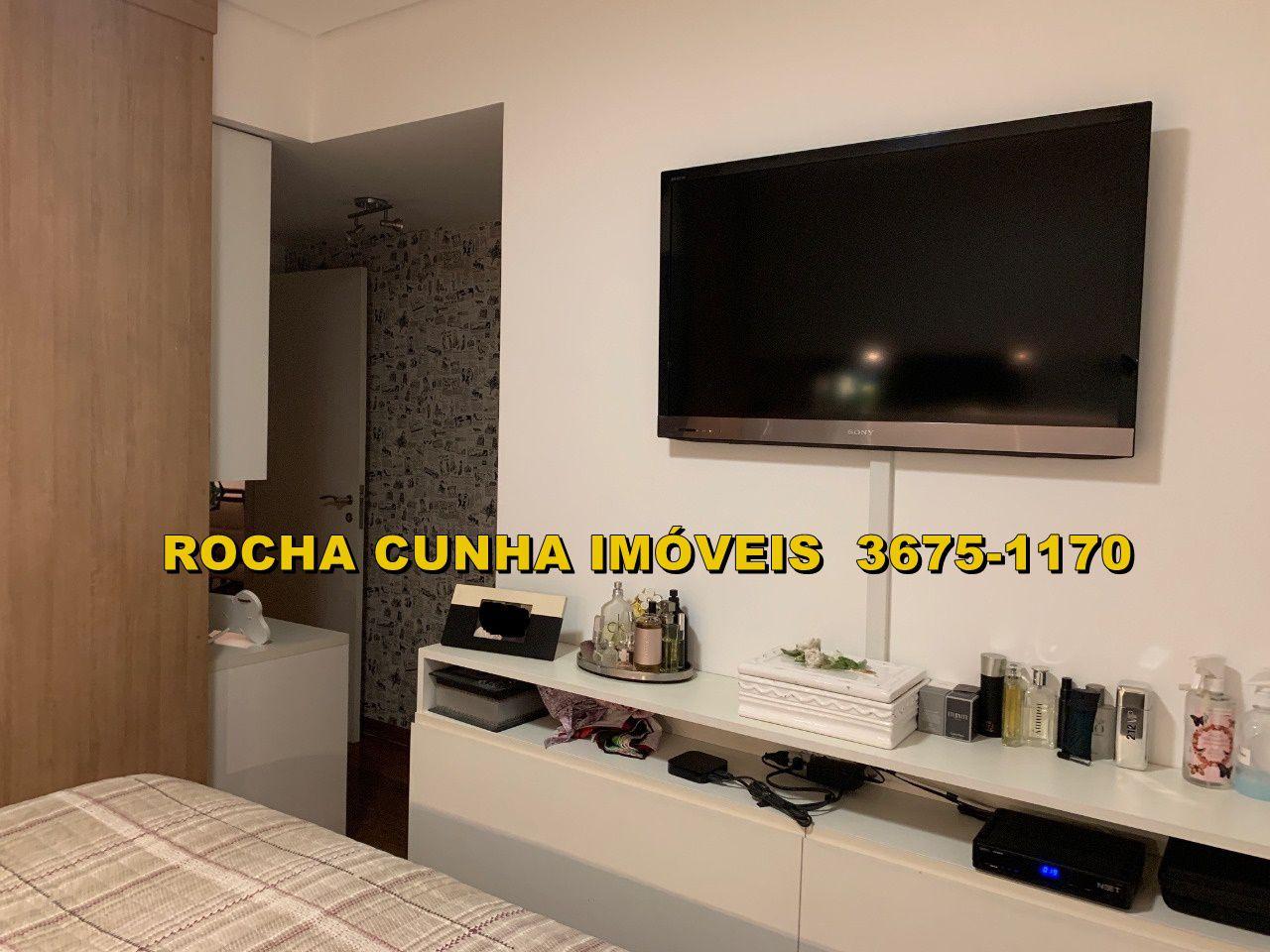 Apartamento À Venda - Vila Anglo Brasileira - São Paulo - SP - BARROS7595 - 16