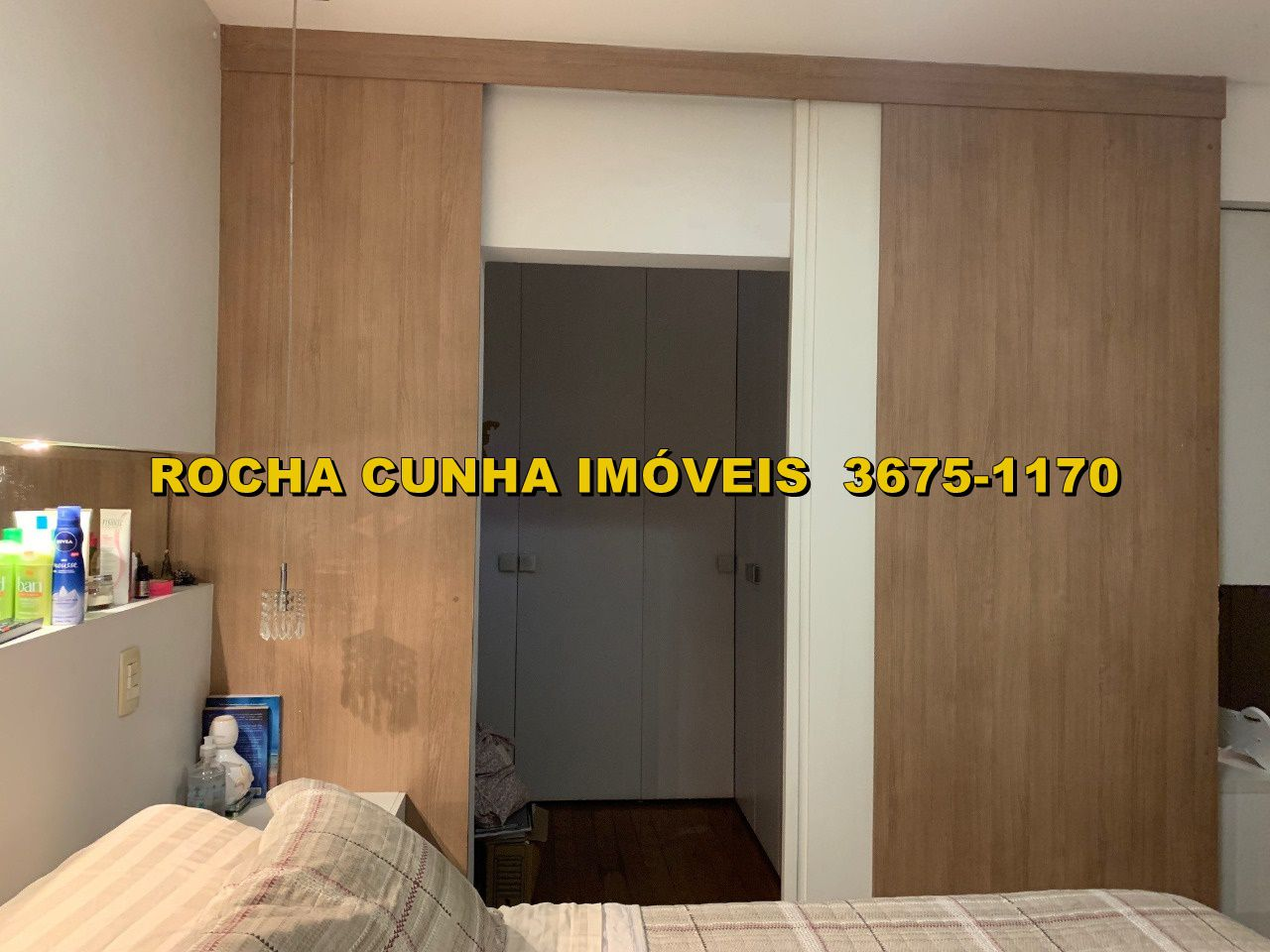 Apartamento À Venda - Vila Anglo Brasileira - São Paulo - SP - BARROS7595 - 18