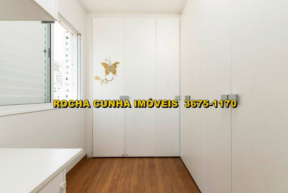 Apartamento À Venda - Vila Anglo Brasileira - São Paulo - SP - BARROS7595 - 19