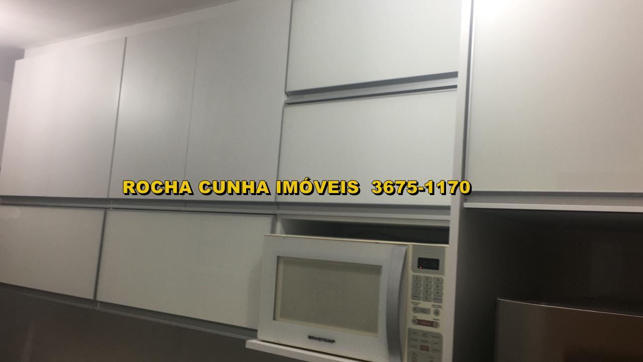 Apartamento Para Alugar - Vila Romana - São Paulo - SP - LOCACAO002 - 1