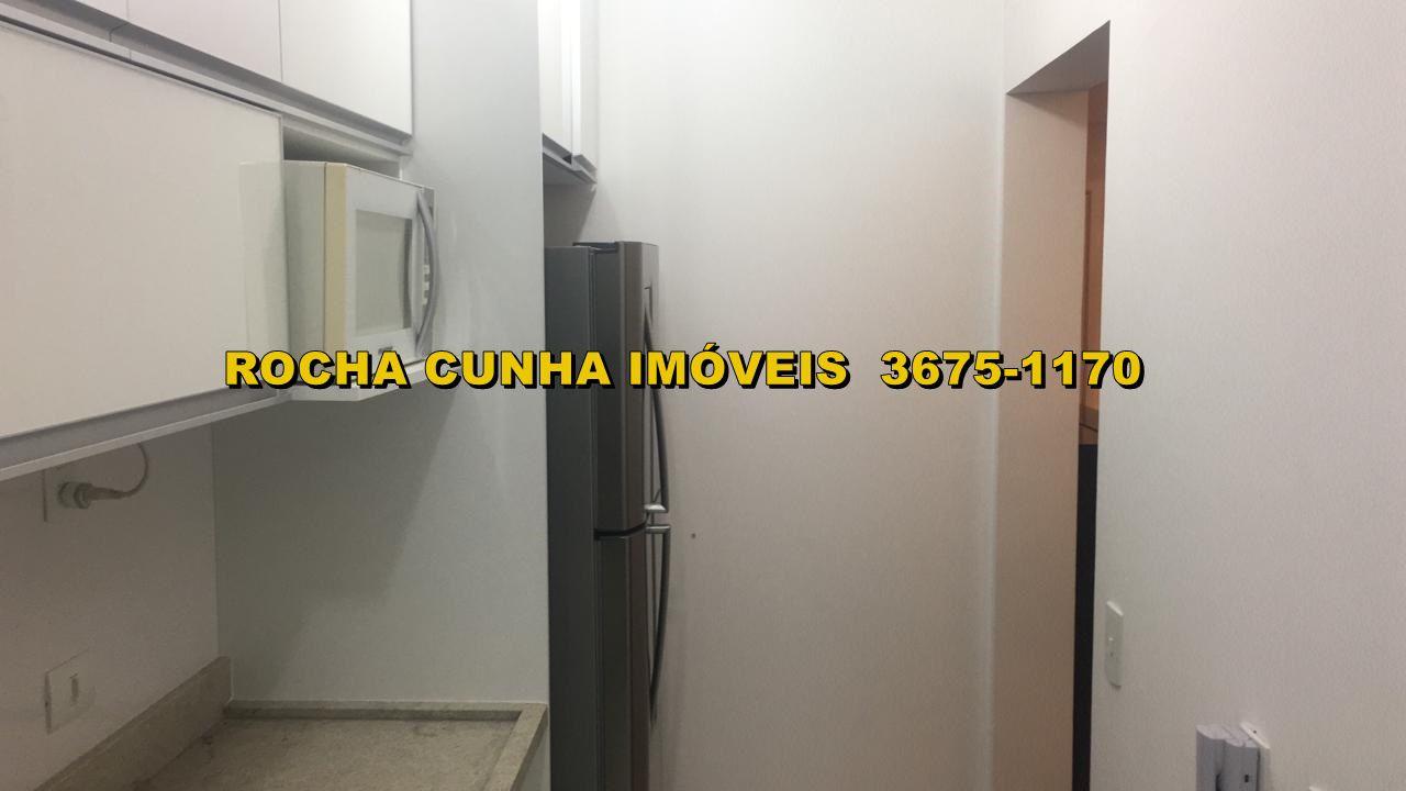 Apartamento Para Alugar - Vila Romana - São Paulo - SP - LOCACAO002 - 2