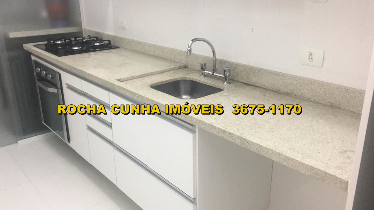 Apartamento Para Alugar - Vila Romana - São Paulo - SP - LOCACAO002 - 3