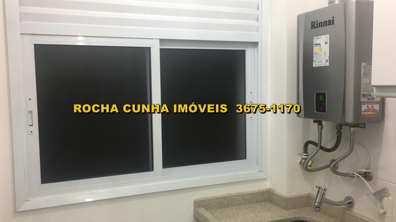 Apartamento Para Alugar - Vila Romana - São Paulo - SP - LOCACAO002 - 4