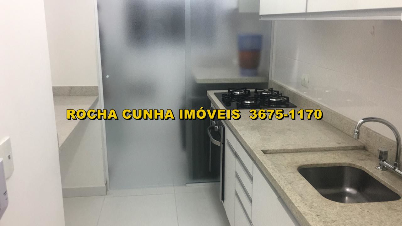 Apartamento Para Alugar - Vila Romana - São Paulo - SP - LOCACAO002 - 5
