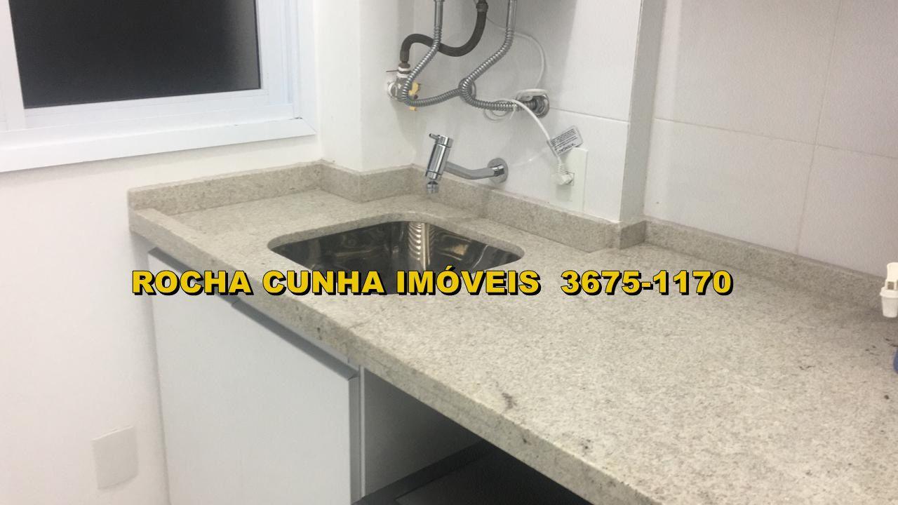 Apartamento Para Alugar - Vila Romana - São Paulo - SP - LOCACAO002 - 6