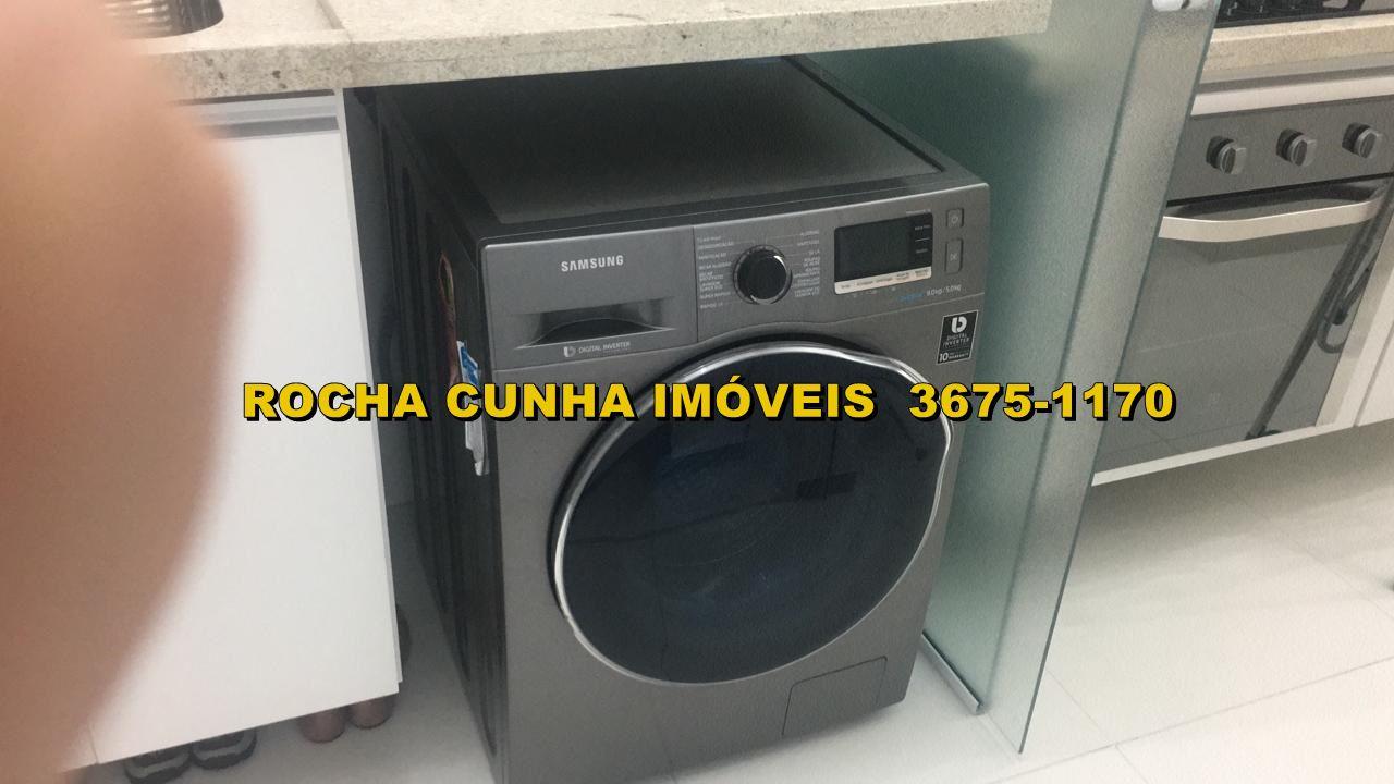 Apartamento Para Alugar - Vila Romana - São Paulo - SP - LOCACAO002 - 7