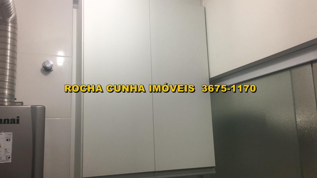 Apartamento Para Alugar - Vila Romana - São Paulo - SP - LOCACAO002 - 8