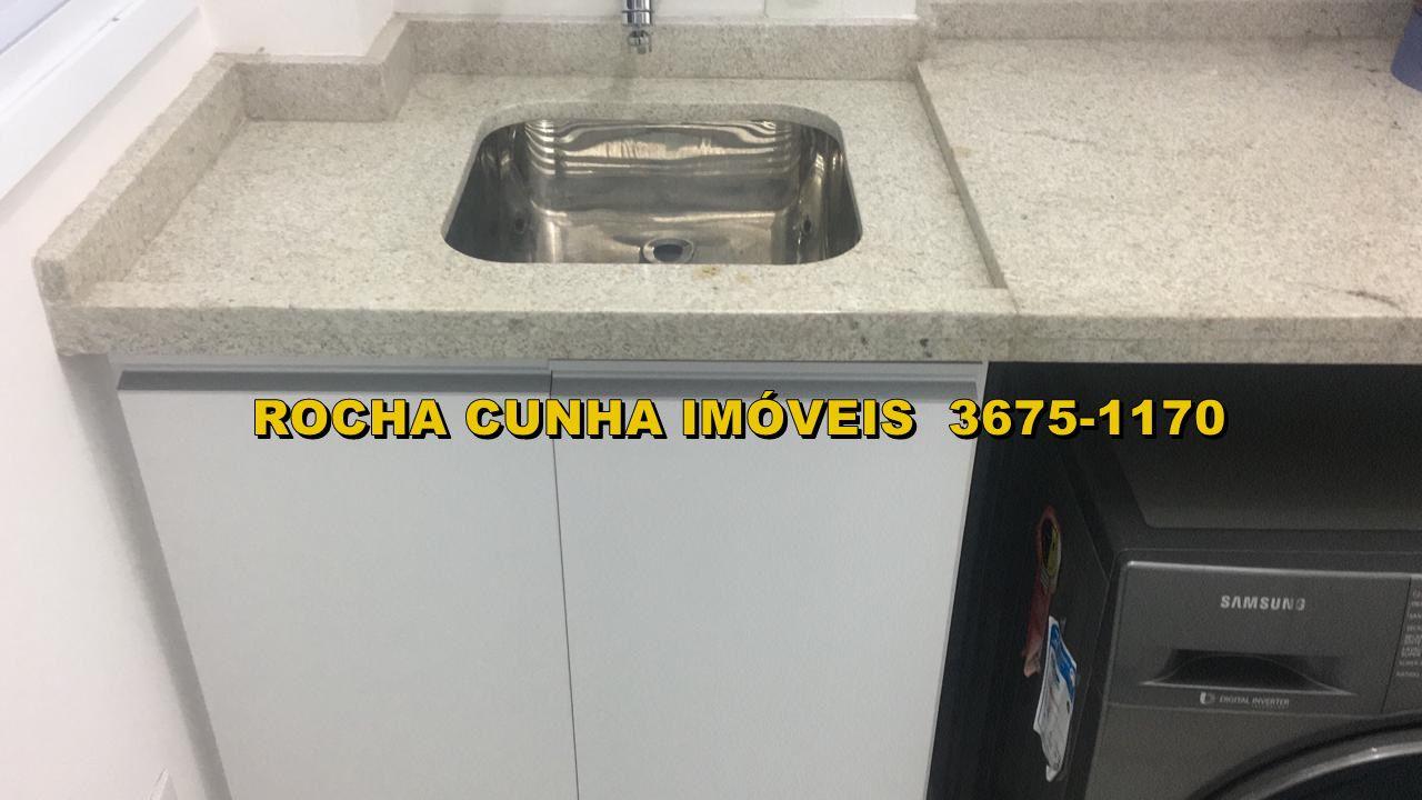 Apartamento Para Alugar - Vila Romana - São Paulo - SP - LOCACAO002 - 10