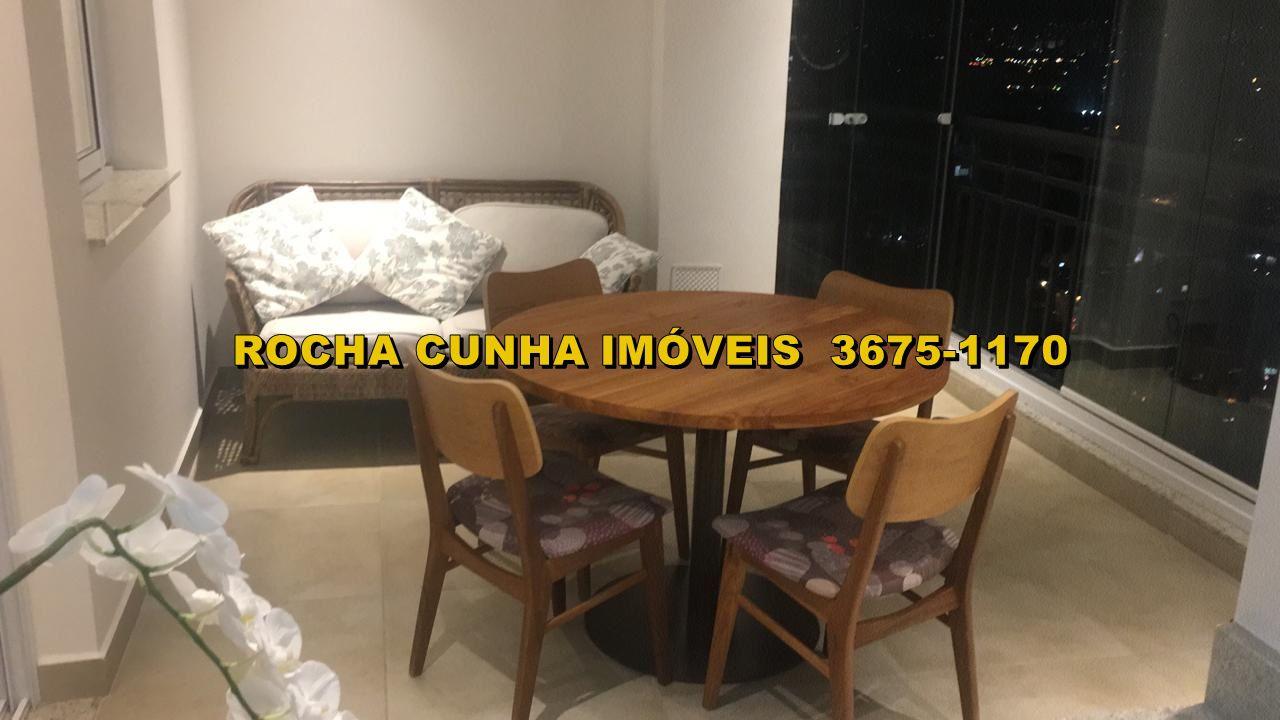Apartamento Para Alugar - Vila Romana - São Paulo - SP - LOCACAO002 - 11