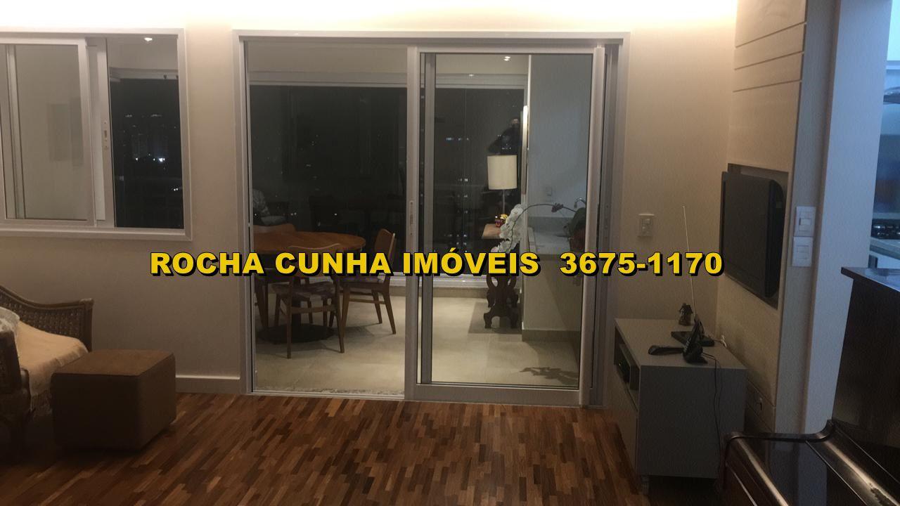 Apartamento Para Alugar - Vila Romana - São Paulo - SP - LOCACAO002 - 12