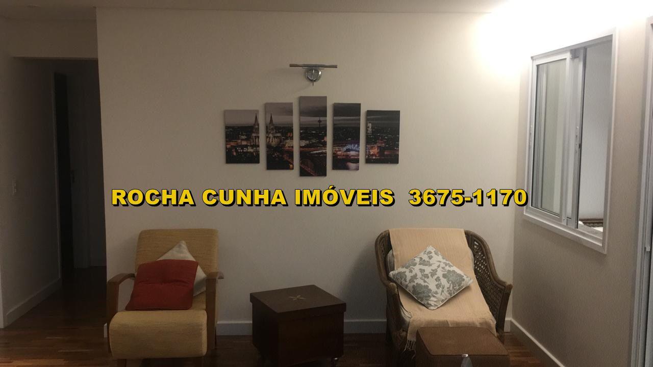 Apartamento Para Alugar - Vila Romana - São Paulo - SP - LOCACAO002 - 13