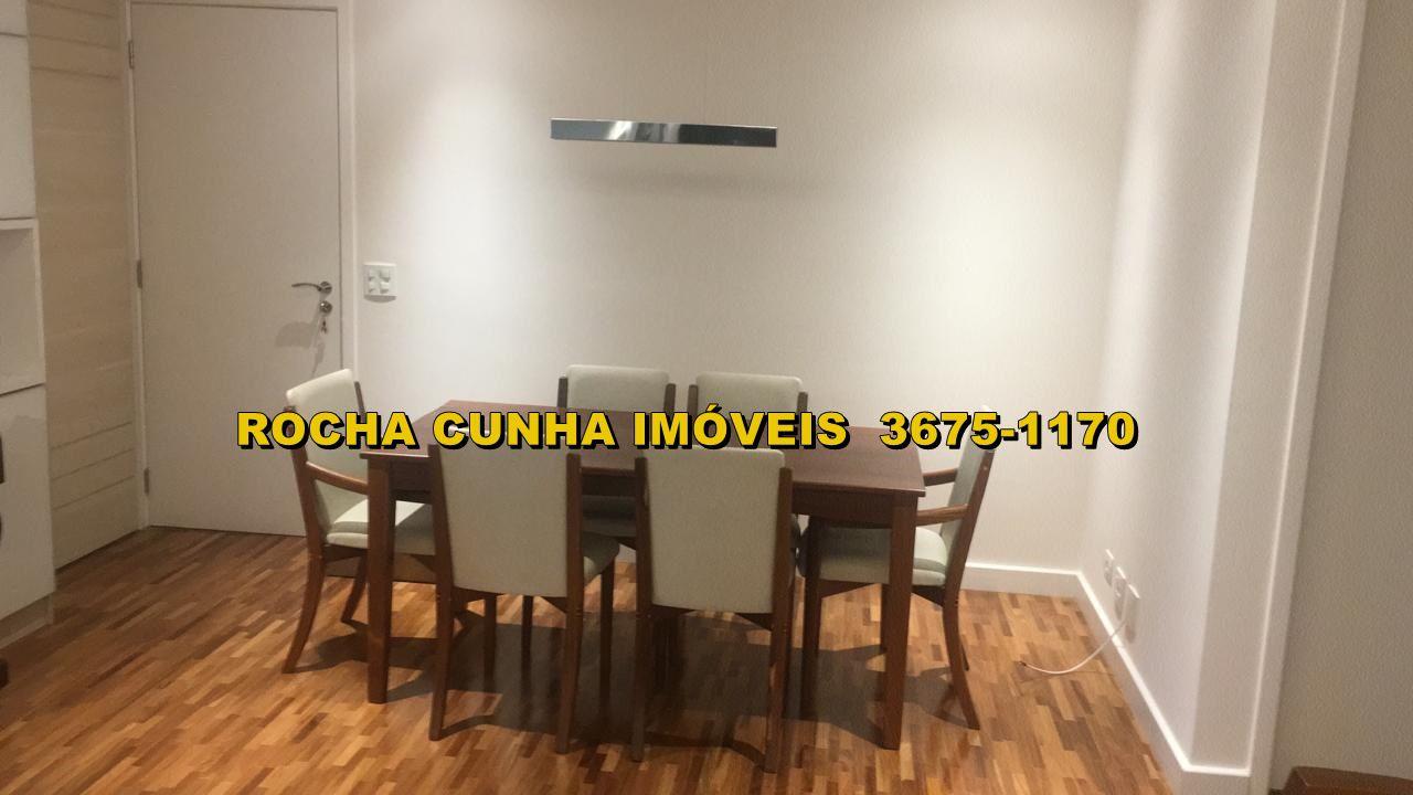 Apartamento Para Alugar - Vila Romana - São Paulo - SP - LOCACAO002 - 14