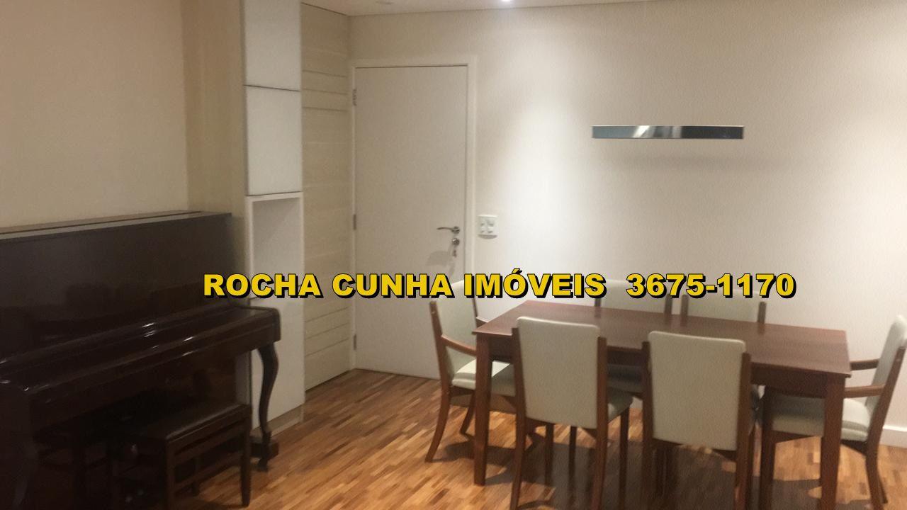 Apartamento Para Alugar - Vila Romana - São Paulo - SP - LOCACAO002 - 15
