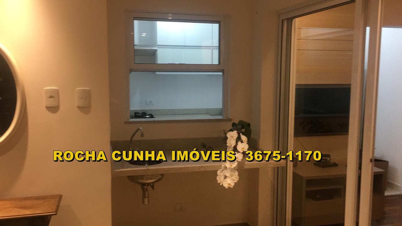 Apartamento Para Alugar - Vila Romana - São Paulo - SP - LOCACAO002 - 17