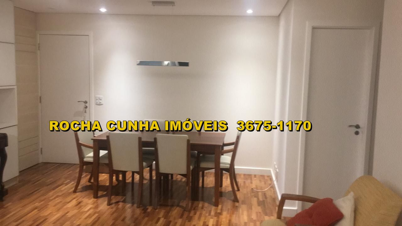 Apartamento Para Alugar - Vila Romana - São Paulo - SP - LOCACAO002 - 18